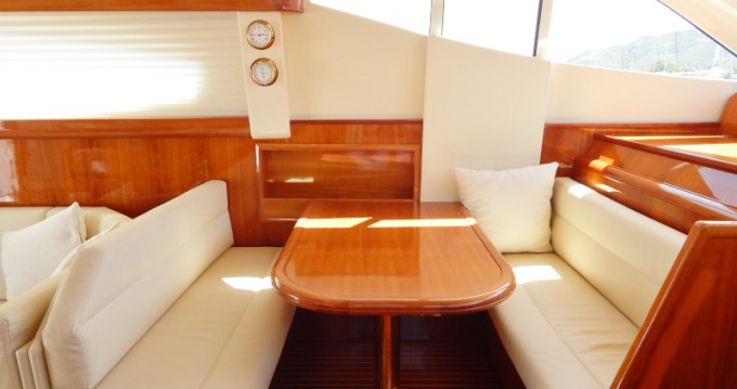 Location bateau  Della Pasqua à Carloforte sur Samboat