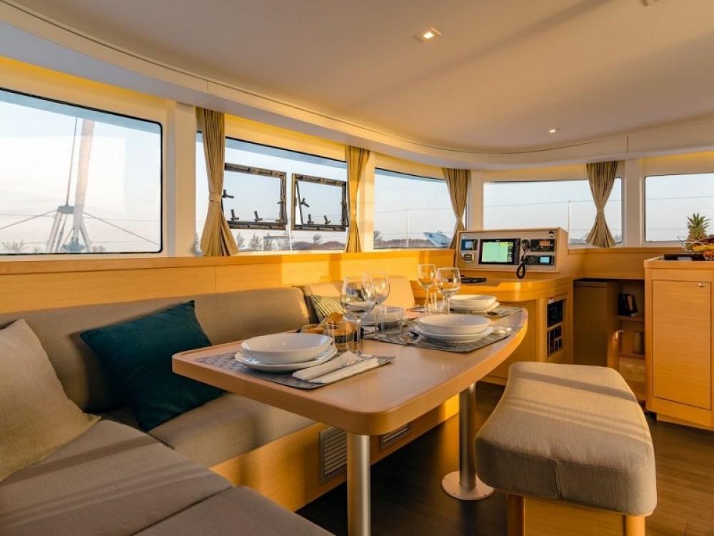Location bateau Slano pas cher Lagoon 42 2019 - MALA KATE I - skippered