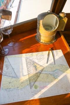 Location bateau Split pas cher Classsic dalmatian boat