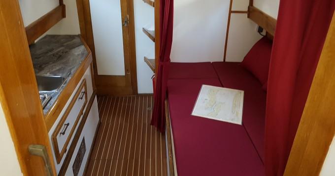Location yacht à Split -  Classsic dalmatian boat sur SamBoat
