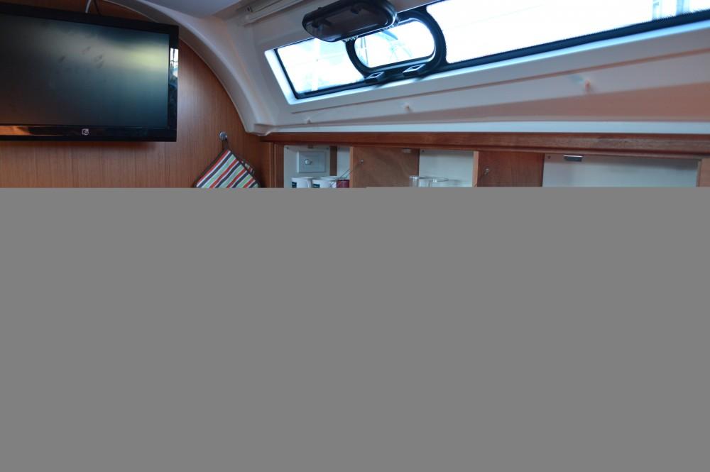 Bavaria Bavaria Cruiser 41 entre particuliers et professionnel à Álimos