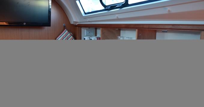 Bavaria Cruiser 41 entre particuliers et professionnel à Álimos