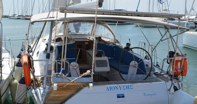 Louer Voilier avec ou sans skipper Bavaria à Álimos