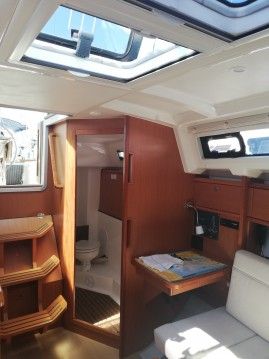 Location bateau Zadar pas cher Cruiser 33