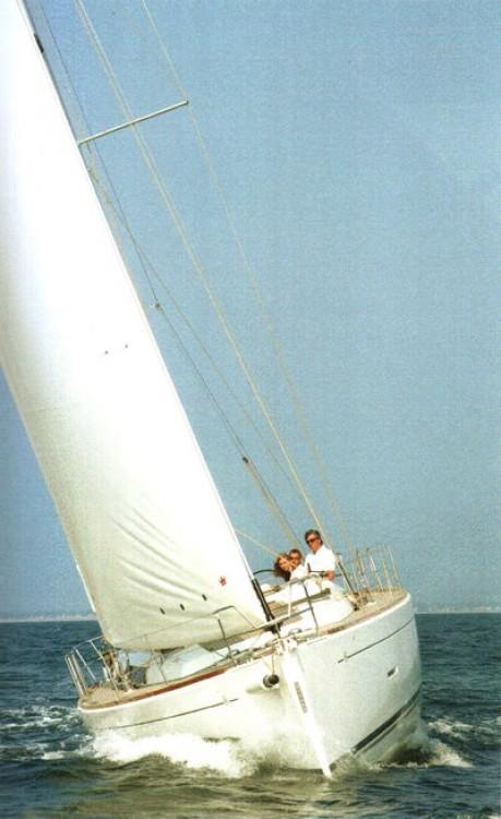 Louer Voilier avec ou sans skipper Dufour à Bodrum