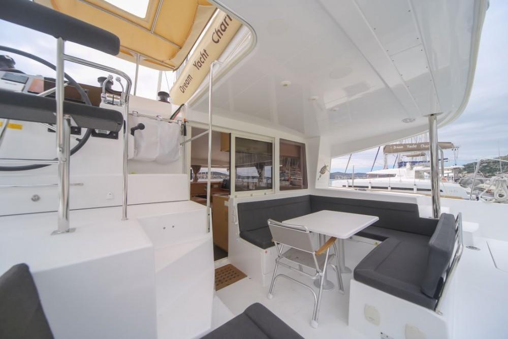Lagoon Lagoon 400 S2 entre particuliers et professionnel à Trogir