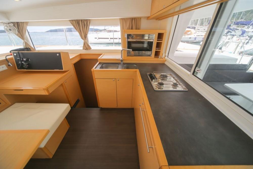 Location Catamaran à Trogir - Lagoon Lagoon 400 S2