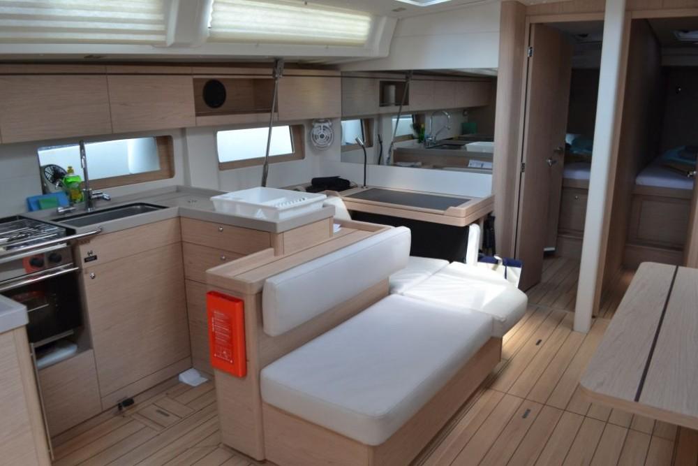 Location yacht à Trogir - Bénéteau Oceanis 51.1 sur SamBoat