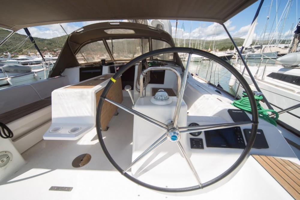 Location yacht à Pula - Dufour Dufour 460 Grand Large sur SamBoat