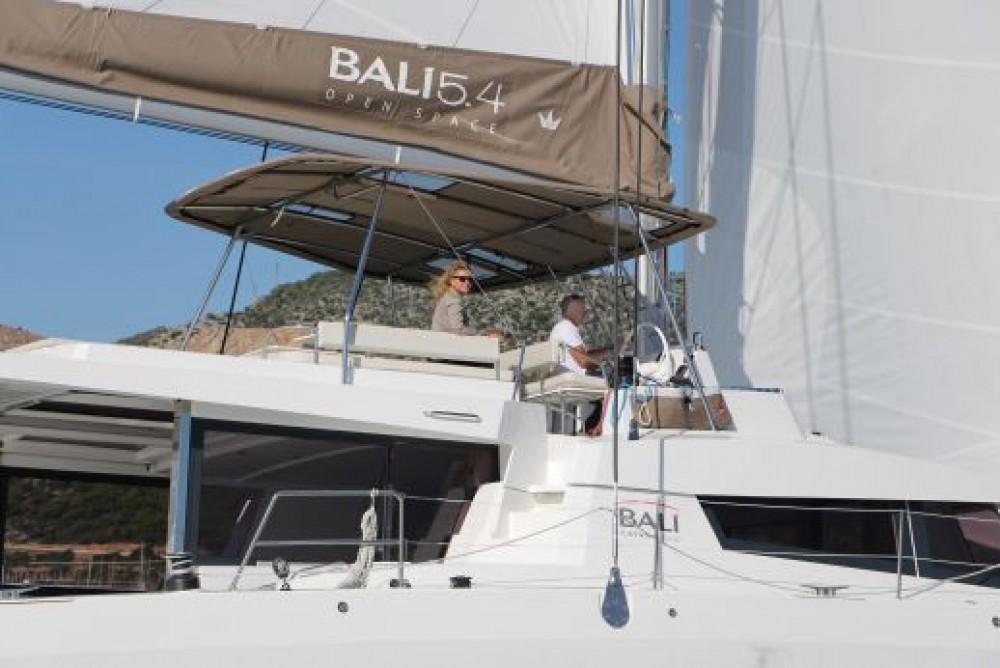 Louez un Bali Catamarans Bali 5.4 à Naples