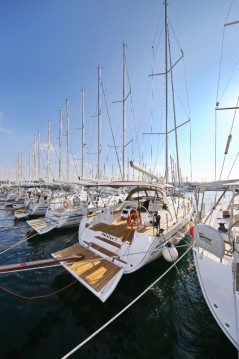 Louez un Bavaria Cruiser 46 à Biograd na Moru