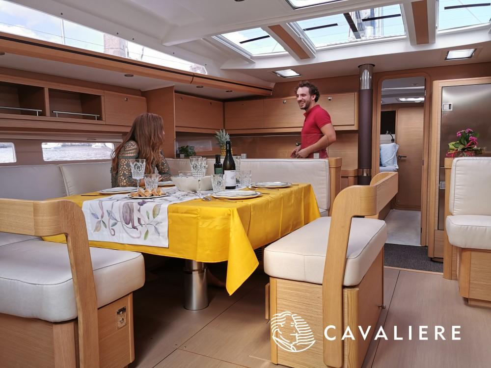 Location bateau Dufour Dufour 56 Exclusive à Castellammare del Golfo sur Samboat