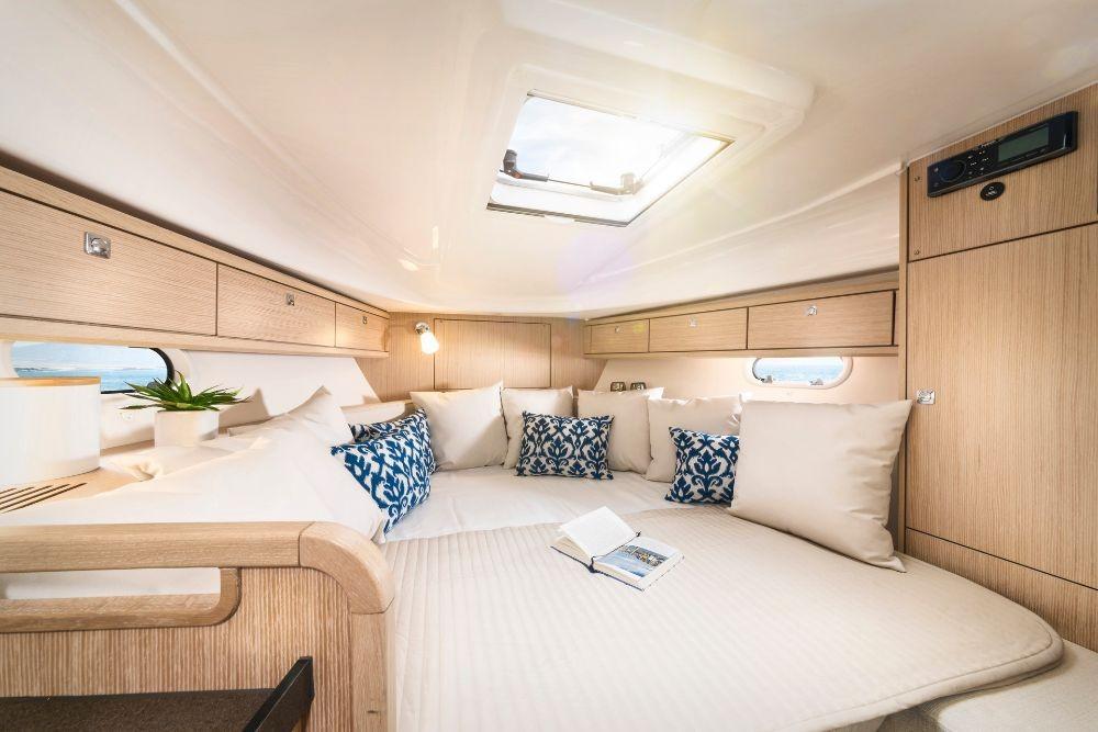 Location yacht à Croatie - Bavaria S 29 sur SamBoat