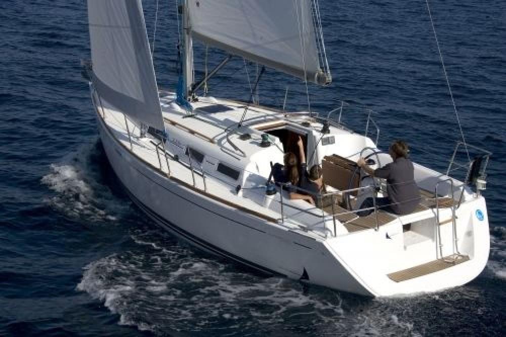 Location bateau Dufour Dufour 325 GL à Eslovenia sur Samboat