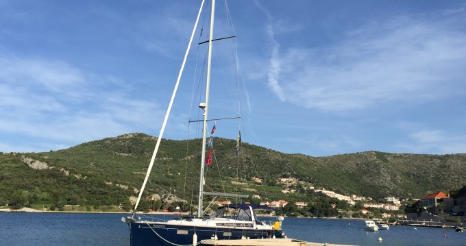 Location bateau Bénéteau Oceanis 48 à Ibiza (Ville) sur Samboat