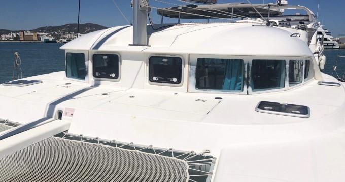 Lagoon Lagoon 380 S2 entre particuliers et professionnel à Ibiza (Ville)