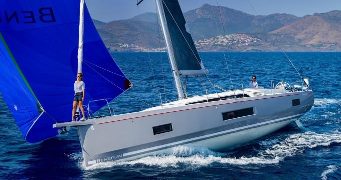 Bénéteau Oceanis 46.1 entre particuliers et professionnel à Ibiza (Ville)