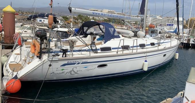 Bavaria Bavaria 50 entre particuliers et professionnel à Ibiza (Ville)