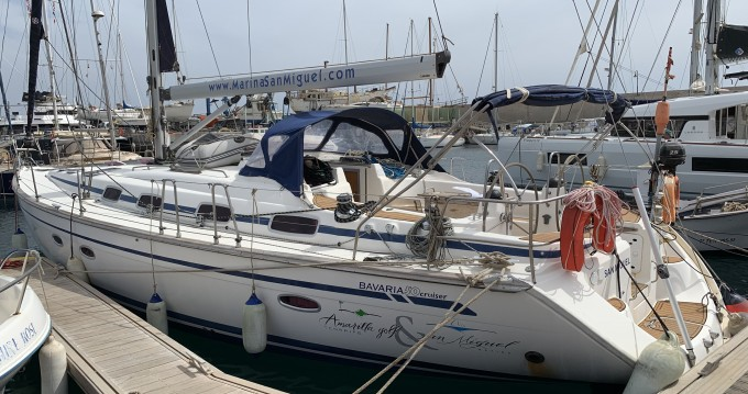 Louer Voilier avec ou sans skipper Bavaria à Ibiza (Ville)