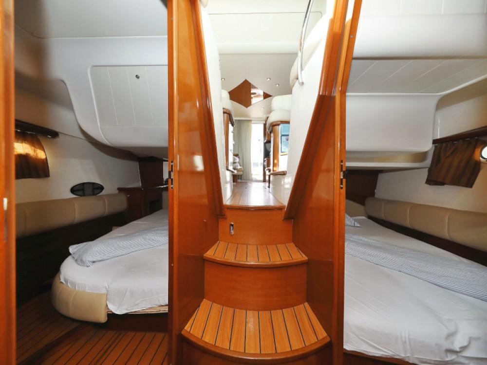 Location yacht à Sukošan - Jeanneau Jeanneau Prestige 46 Fly sur SamBoat