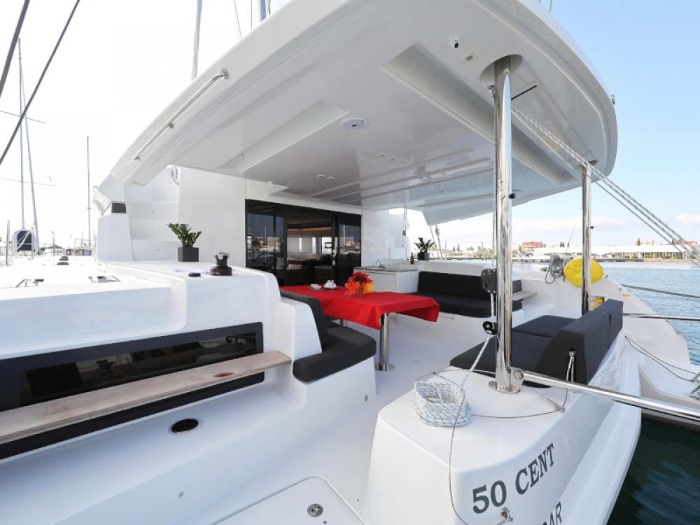Location yacht à Sukošan - Lagoon Lagoon 50 sur SamBoat