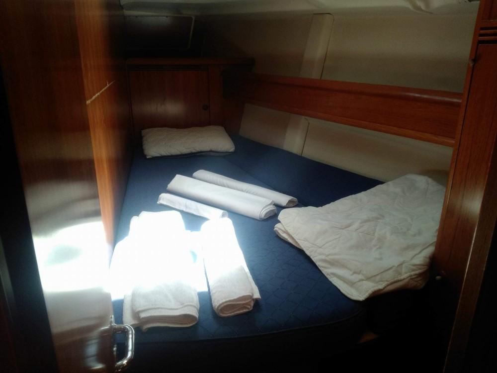 Louez un Jeanneau Sun Odyssey 45 à Laurion