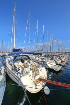 Location yacht à Biograd na Moru - Bavaria Bavaria 39 Cruiser sur SamBoat