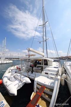Location yacht à Vodice - Lagoon Lagoon 400 sur SamBoat