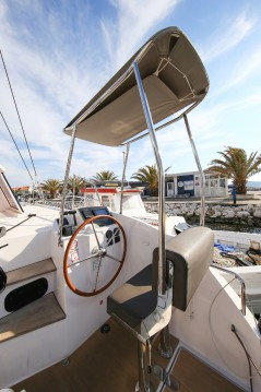 Location yacht à Biograd na Moru - Nautitech Nautitech 40 sur SamBoat