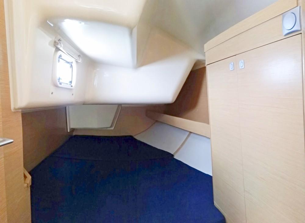 Location yacht à Nettuno - Elan Elan 410 sur SamBoat