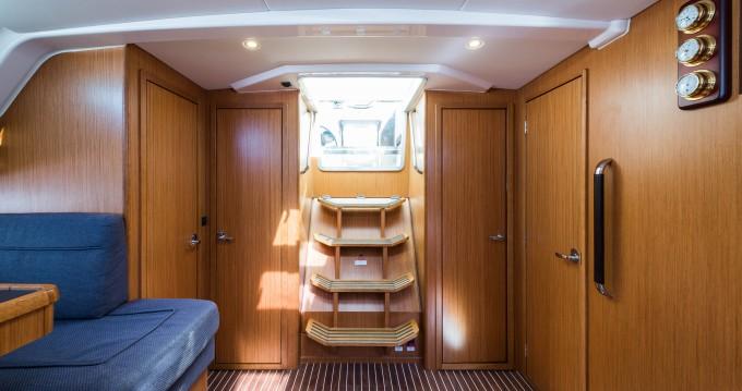 Location Voilier à Lefkada (Île) - Bavaria Cruiser 56