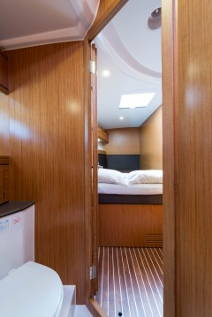 Location bateau Lefkada (Île) pas cher Cruiser 56