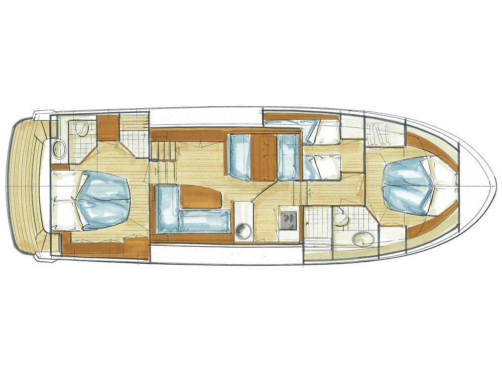Location yacht à Kinrooi - Linssen Linssen Grand Sturdy 410 AC sur SamBoat