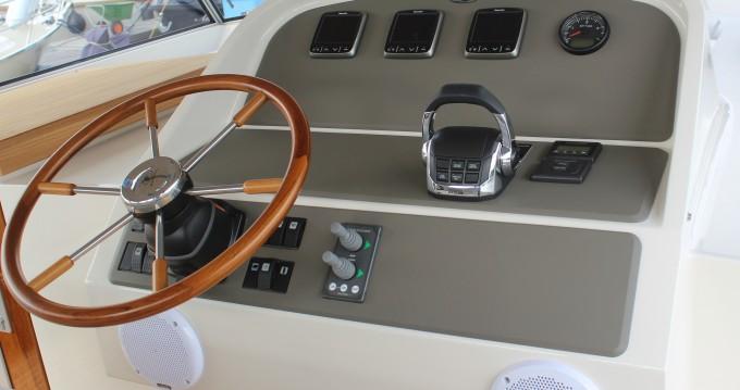 Louez un Linssen Linssen Grand Sturdy 410 AC à Kinrooi