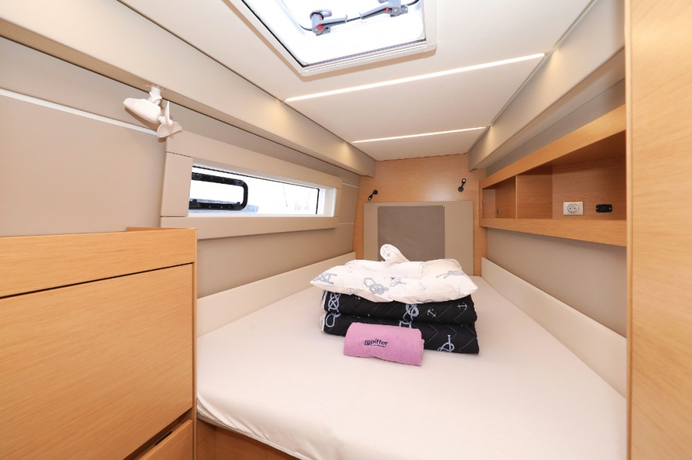 Location yacht à Leucade - Nautitech Nautitech 46 sur SamBoat