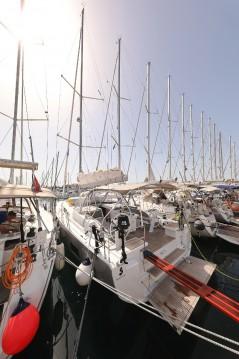 Location bateau Bénéteau Oceanis 46.1 à Vodice sur Samboat
