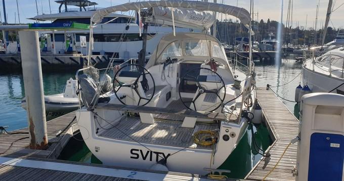 Louer Voilier avec ou sans skipper Salona à Portorož