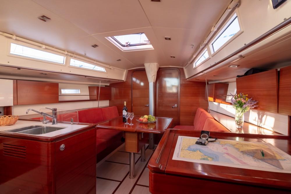 Location yacht à Split - Salona Salona 38 sur SamBoat