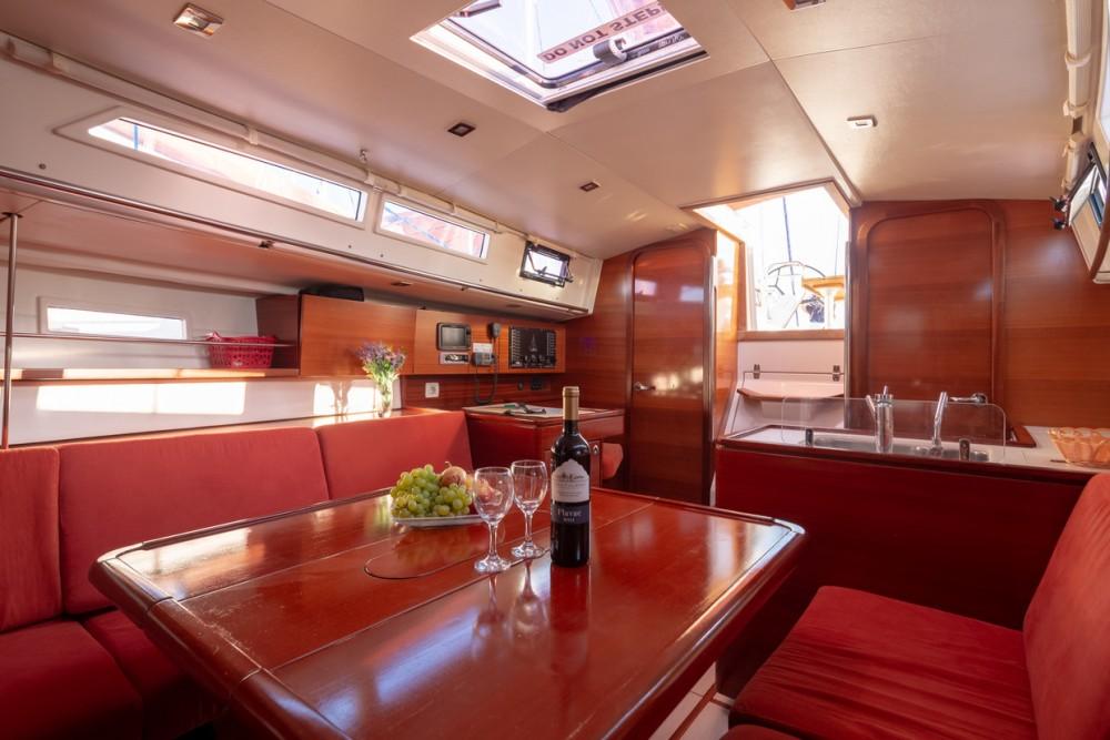 Location bateau Split pas cher Salona 38
