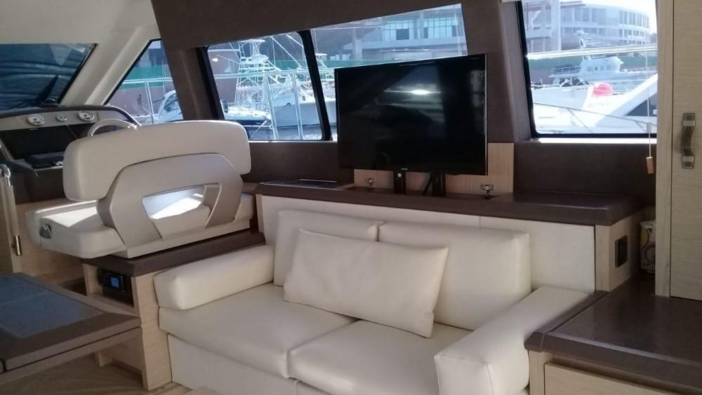 Location Yacht à Cancún - Bénéteau Monte Carlo 5