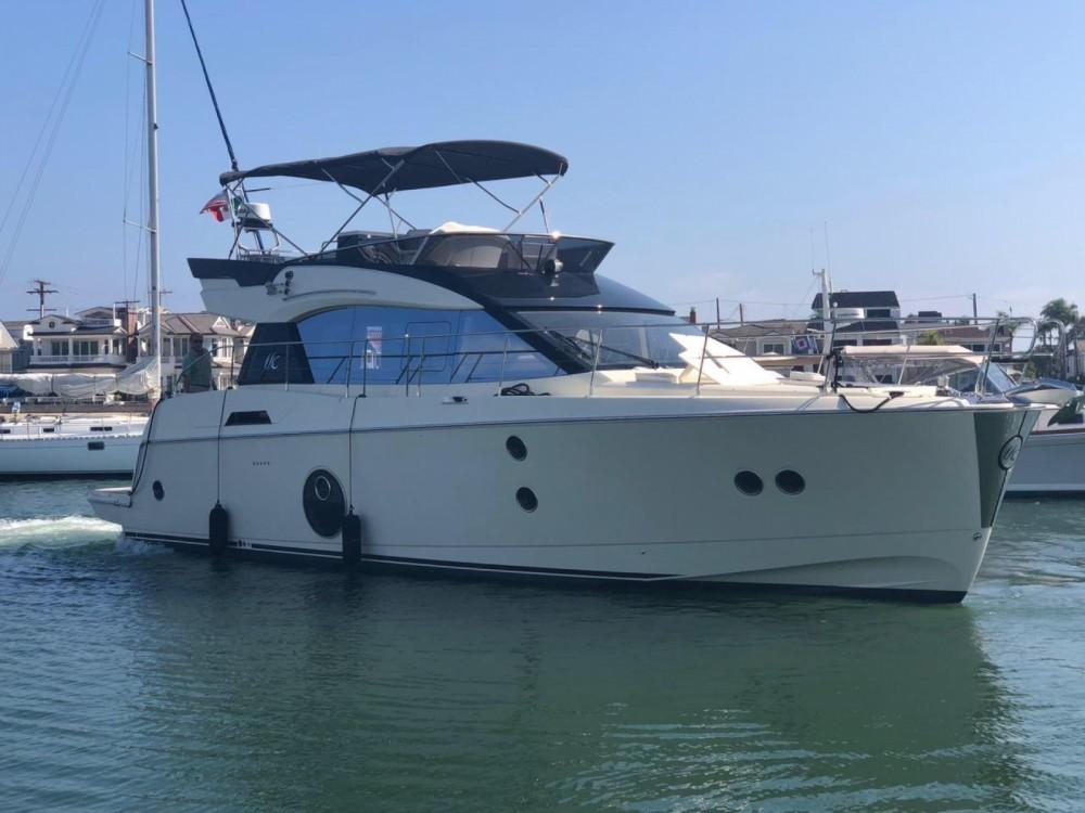 Louer Yacht avec ou sans skipper Bénéteau à Cancún