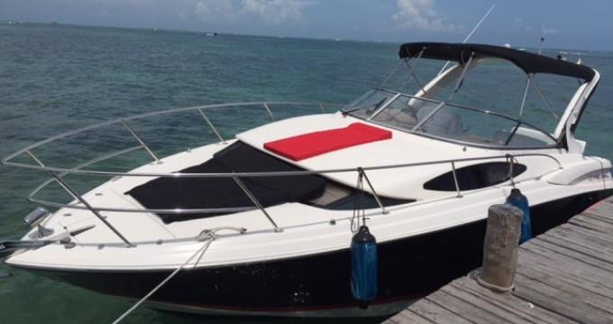 Régal 34 entre particuliers et professionnel à Cancún
