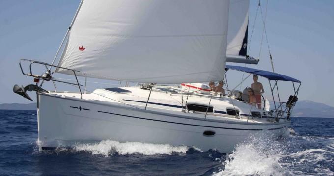 Location bateau Volos pas cher Bavaria 34 Cruiser - 2 cab.