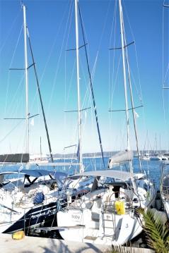 Louez un Bénéteau Oceanis 40 à Athènes