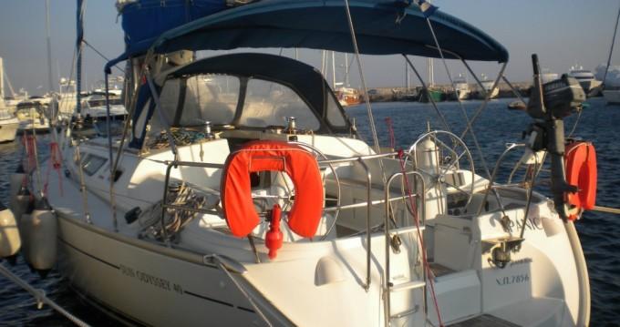 Jeanneau Sun Odyssey 40 entre particuliers et professionnel à Athènes