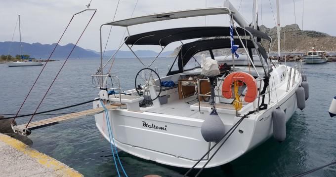 Louez un Bénéteau Oceanis 46.1 à Álimos