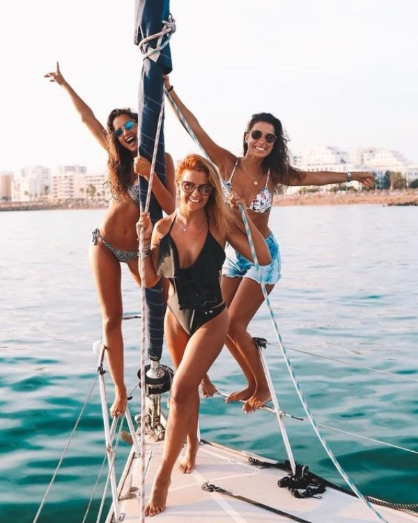 Location yacht à Los Angeles - Bénéteau First 28 sur SamBoat