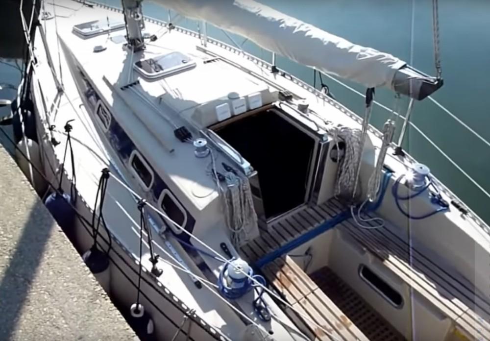 Location bateau Bénéteau First 28 à Los Angeles sur Samboat