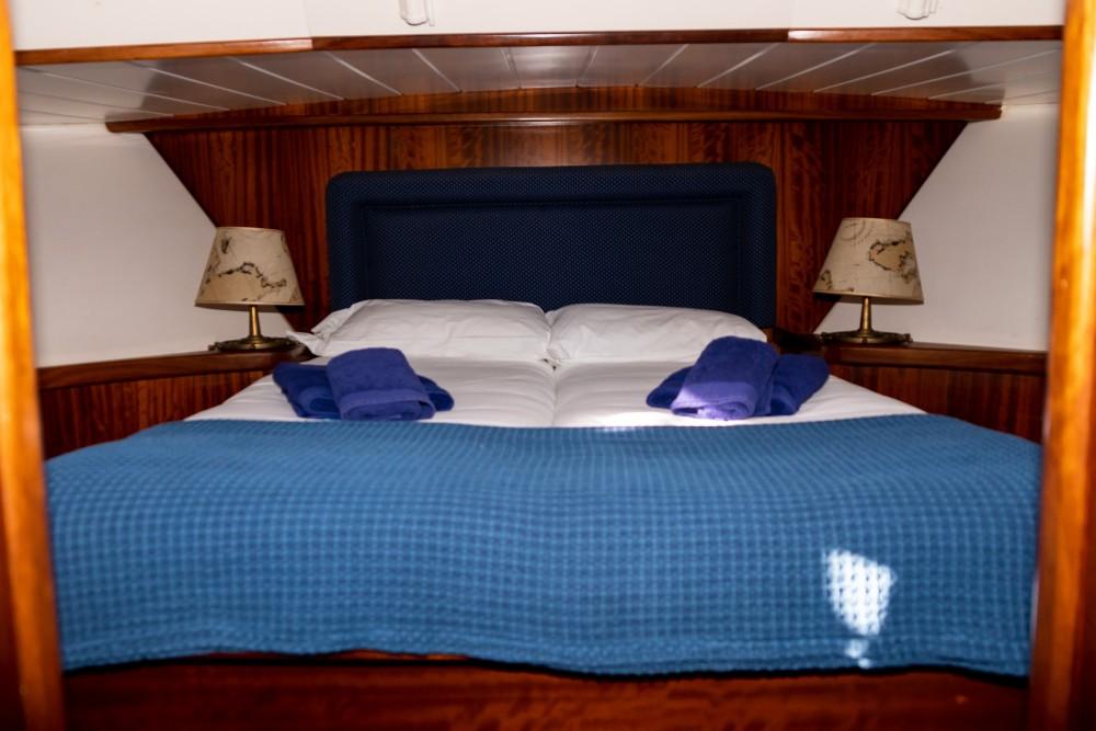 Louer Bateau à moteur avec ou sans skipper Astilleros à Port de Pollença