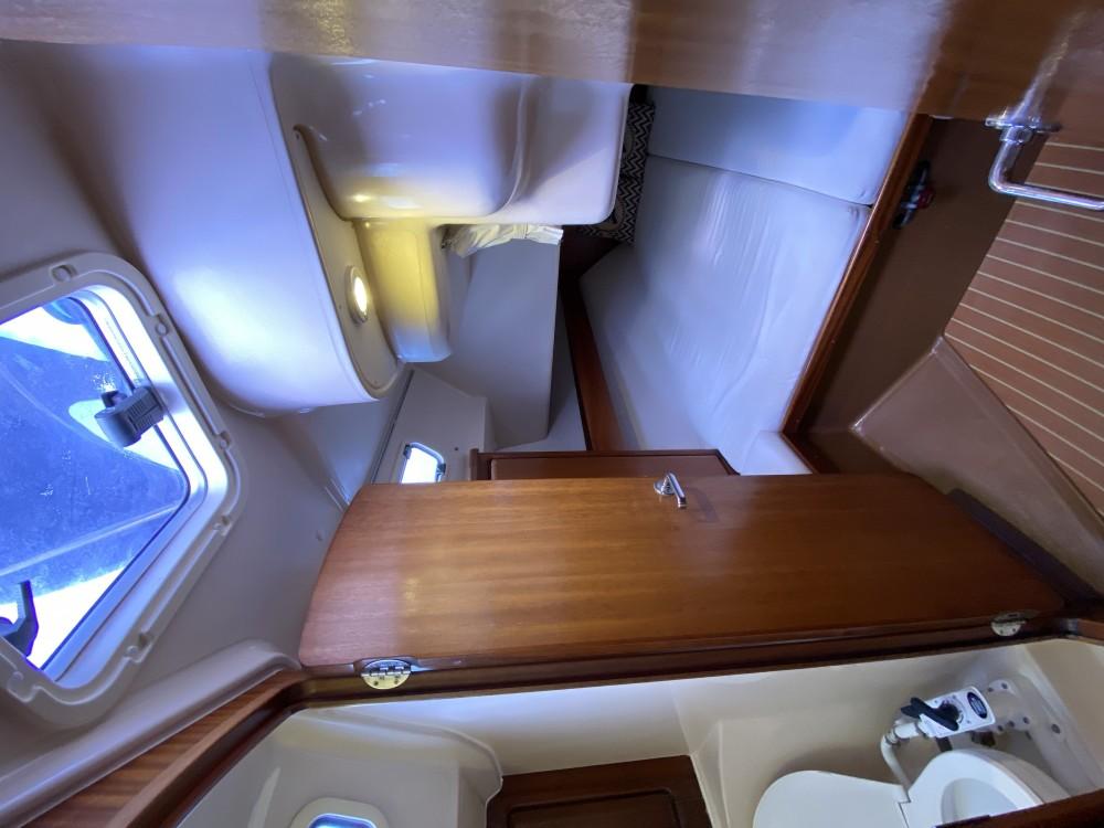 Location yacht à Palma de Majorque - Bavaria Bavaria 50 sur SamBoat